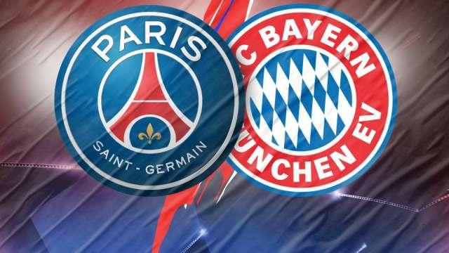 113e8749d PSG školilo Bayern a Barca len tak tak proti Lisabonu · Futbal · Liga  Majstrov